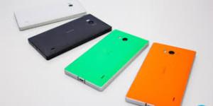 lumia 930 color
