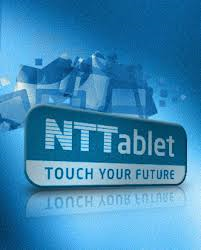Pancerny tablet NTT