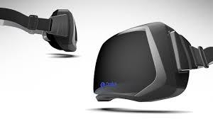 Oculus Rift, czyli tajemnice cyberokularów