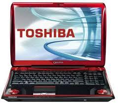 Najczęstsze problemy z laptopami c.d. Toshiba, Acer